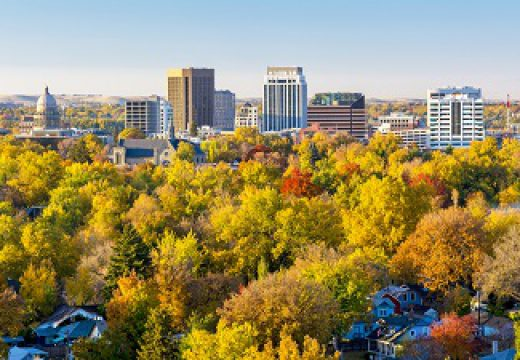 Boise Idaho Real Estate Guide