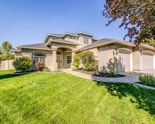 764 W. Great Basin Drive, Meridian, ID 83646