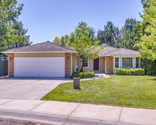 3737 W. Harbor Point Drive, Boise, Idaho 83646