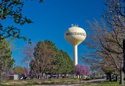 Meridian Idaho Real Estate Guide