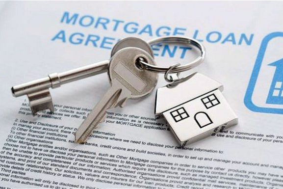 Finding The Ultimate Mortgage