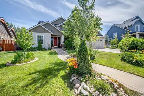 Awesome 4 Bedroom Home In Hidden Springs, Idaho – Boise Real Estate