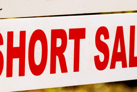 Short Sale Tax Relief Extended Through 2013